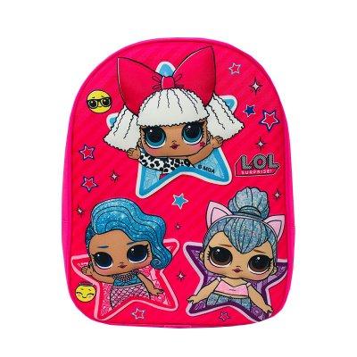 Wholesaler of Mochila 3D LOL Surprise 30cm