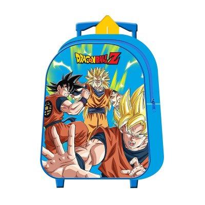 Wholesaler of Mochila Trolley infantil Dragon Ball Z