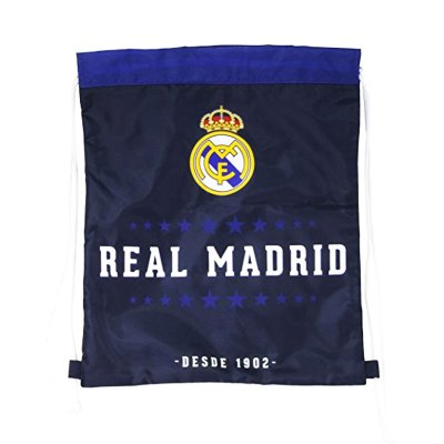 Saco pequeño F.C. Real Madrid 38cm