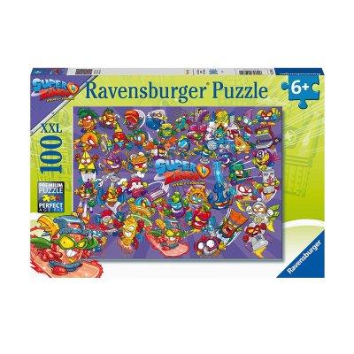 Puzzle Superzings XXL 100pzs