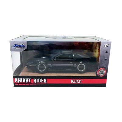 Wholesaler of Miniatura vehículo Knight Rider K.I.T.T. 1:32
