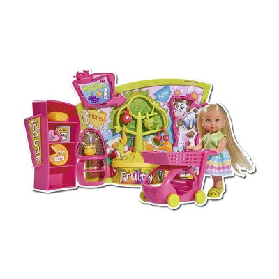 Wholesaler of Playset Evi Love Supermercado
