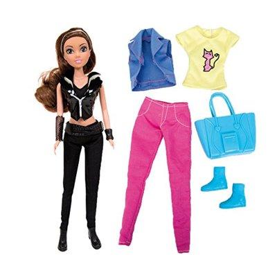 Muñeca Daisy Chica Vampiro c/accesorios
