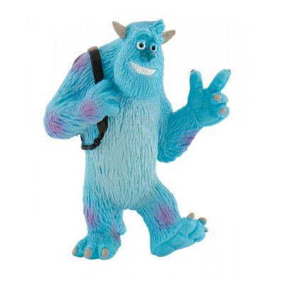 Wholesaler of Figura Sulley Monsters University Disney