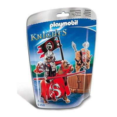 Caballero de la Orden del Dragón Playmobil Knights