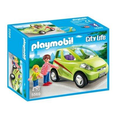 Coche de ciudad Playmobil City Life
