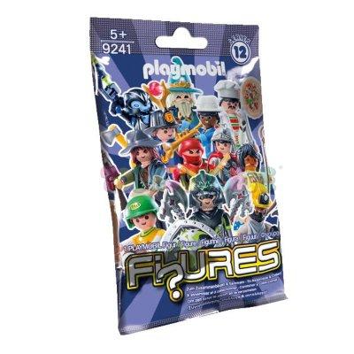 Sobres Playmobil serie 12 chico