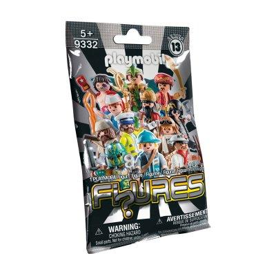 Sobres Playmobil serie 13 chico