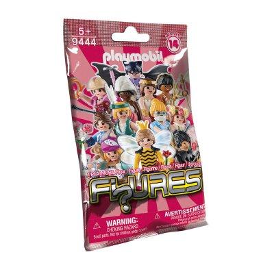 Sobres Playmobil serie 14 chica