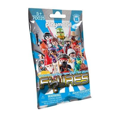 Sobres Playmobil serie 15 chico