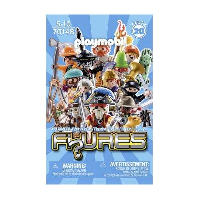 Wholesaler of Sobres Playmobil serie 20 chico