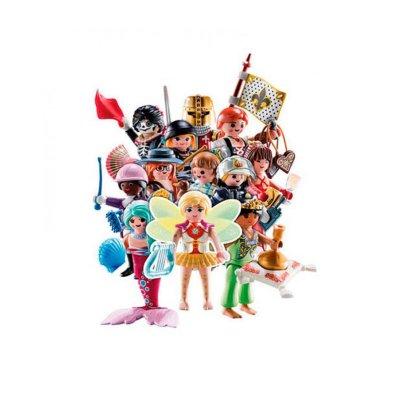 Wholesaler of Sobres Playmobil serie 20 chica