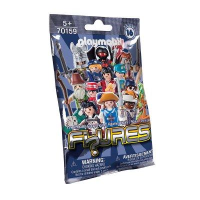Sobres Playmobil serie 16 chico