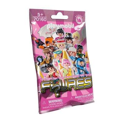Sobres Playmobil serie 16 chica