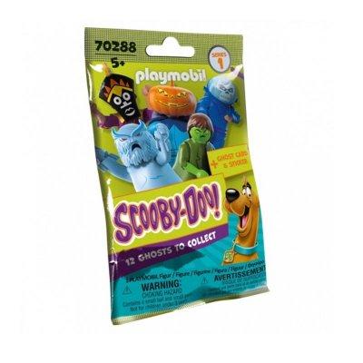 Sobres Playmobil serie 1 Scooby Doo