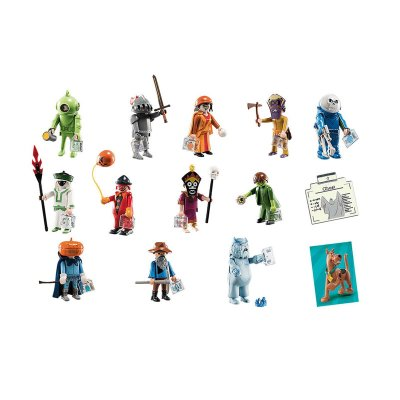 Wholesaler of Sobres Playmobil serie 1 Scooby Doo