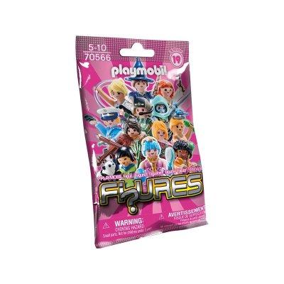 Sobres Playmobil serie 19 chica