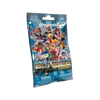 Wholesaler of Sobres Playmobil serie 19 chico