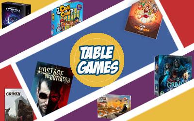 Kilumio - Wholesaler Distributor of Board Games - Puzzles