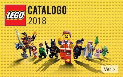 Kilumio - Distribuidor proveedor de productos de licencias - LEGO