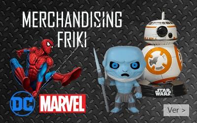 Kilumio - Mayorista Distribuidor de Merchandising Friki - Funko - Star Wars