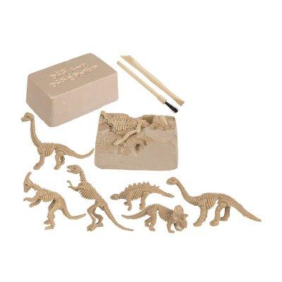 Wholesaler of Set para desenterrar fosiles de Dinosaurio