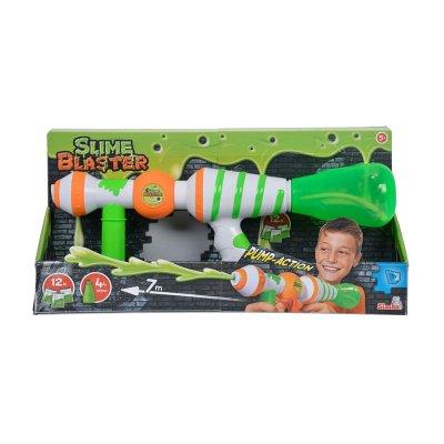 Lanzador de moco Slime Blaster