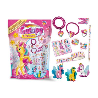 Wholesaler of Sobres sorpresa Unicornio Galupy