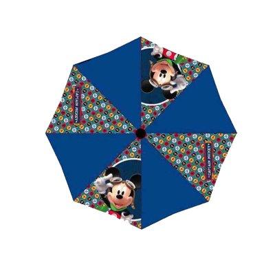 "Paraguas automático Mickey Mouse 48cm 19"" - modelo 1"