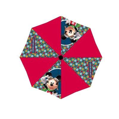 "Paraguas automático Mickey Mouse 48cm 19"" - modelo 2"
