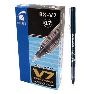 Wholesaler of Bolígrafo Pilot V7 negro 0.7mm