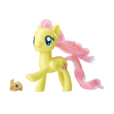 Wholesaler of Figura My Little Pony Amiguitas - modelo Fluttershy