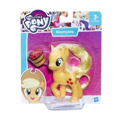 Figura My Little Pony Amiguitas - modelo Applejack