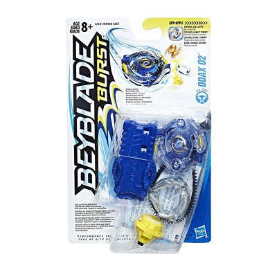 Wholesaler of Peonza con lanzador Beyblade Burst Odax O2