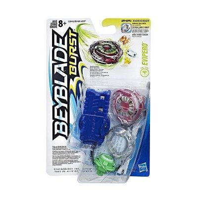 Peonza con lanzador Beyblade Burst Evipero