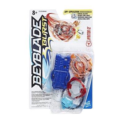 Peonza con lanzador Beyblade Burst Ifritor I2