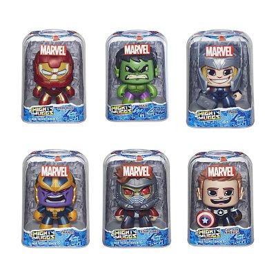 Figuras Marvel Mighty Muggs