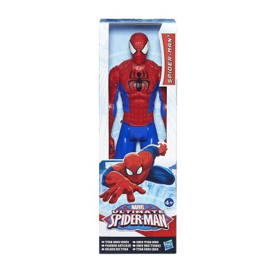 Figura Ultimate Spiderman 30cm