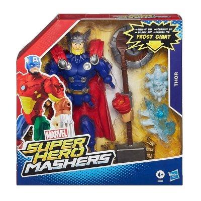 Figura Thor Frost Gigant Marvel Super Hero Mashers Upgrade 15cm