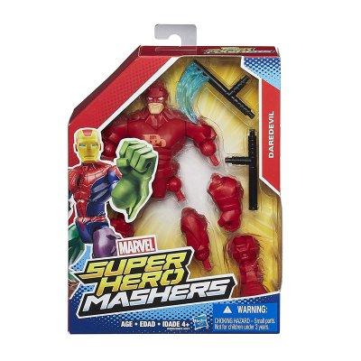 Figura Daredevil Marvel Super Hero Mashers 15cm