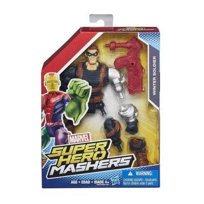 Figura Winter Soldiers Marvel Super Hero Mashers 15cm