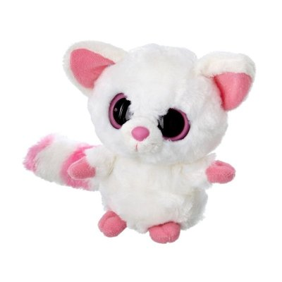 Peluche Yoohoo & Friends - zorro fénec Pammee 18cm