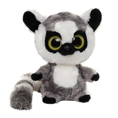 Peluche Yoohoo & Friends - lemur Lemmee 18cm