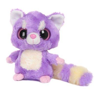 Peluche Yoohoo & Friends - panda menor Hapee 18cm