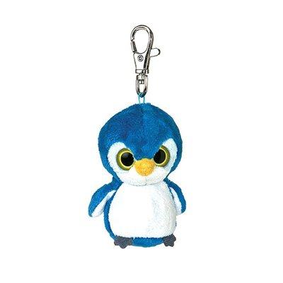Llavero peluche Yoohoo & Friends pinguino Fairy 7.5cm