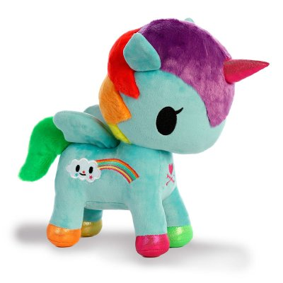Peluche Tokidoki Pixie Unicornio 20cm