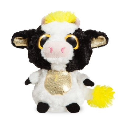 Wholesaler of Peluche Yoohoo & Friends - vaca Mooey 13cm