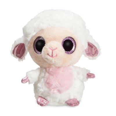 Peluche Yoohoo & Friends oveja Woolee 13cm
