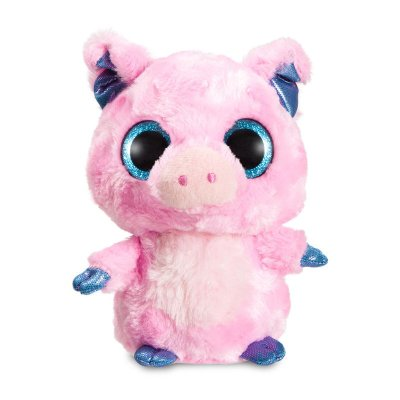 Wholesaler of Peluche Yoohoo & Friends - cerdo Pudgee 13cm