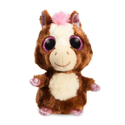 Peluche Yoohoo & Friends - caballo Breezee 13cm